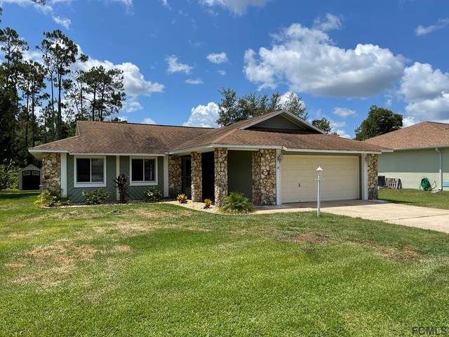 21 Wellford Ln, Palm Coast, FL 32164 (MLS #268539) :: Noah Bailey Group