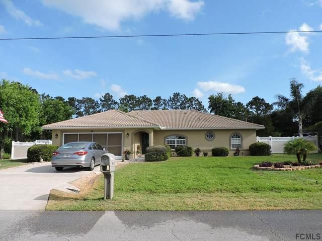 68 Roxboro Drive, Palm Coast, FL 32164 (MLS #268545) :: Keller Williams Realty Atlantic Partners St. Augustine