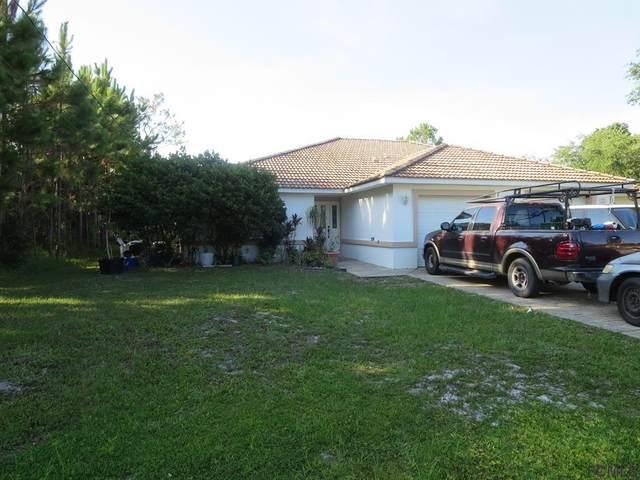 11 Rosecroft Lane, Palm Coast, FL 32164 (MLS #268556) :: Keller Williams Realty Atlantic Partners St. Augustine