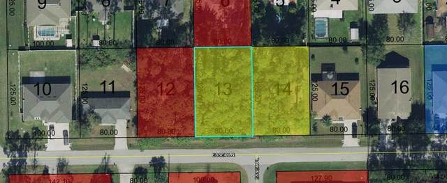 30 Essex Lane, Palm Coast, FL 32164 (MLS #268570) :: Noah Bailey Group