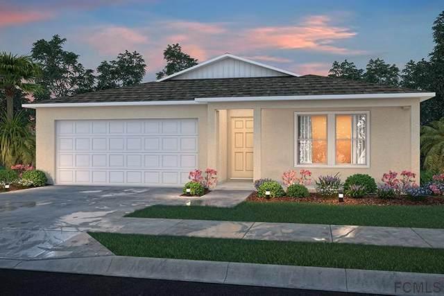 114 Ramblewood Drive, Palm Coast, FL 32164 (MLS #268572) :: Noah Bailey Group