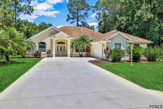 152 Boulder Rock Drive, Palm Coast, FL 32137 (MLS #268577) :: Keller Williams Realty Atlantic Partners St. Augustine
