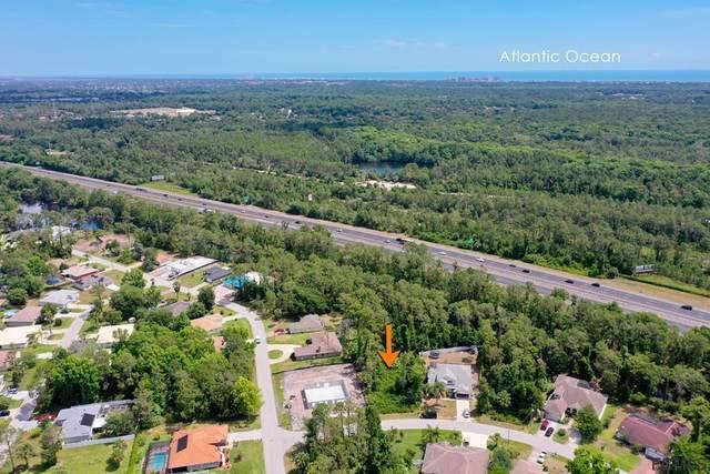 3 Pretoria Lane, Palm Coast, FL 32164 (MLS #268579) :: Keller Williams Realty Atlantic Partners St. Augustine