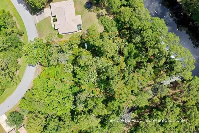 27 Pretoria Lane, Palm Coast, FL 32164 (MLS #268580) :: Keller Williams Realty Atlantic Partners St. Augustine