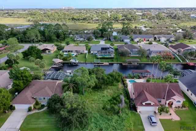 12 Coleridge Court, Palm Coast, FL 32137 (MLS #268583) :: Noah Bailey Group