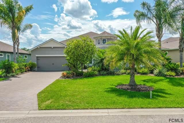 657 South Lake Dr, Ormond Beach, FL 32174 (MLS #268587) :: Noah Bailey Group