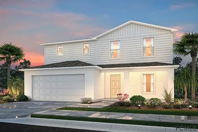 18 Breeze Hill Lane, Palm Coast, FL  (MLS #268602) :: Keller Williams Realty Atlantic Partners St. Augustine