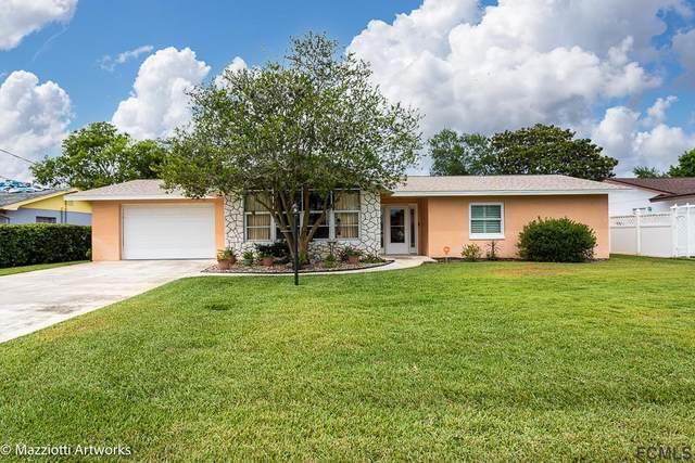 57 Federal Ln, Palm Coast, FL 32137 (MLS #268618) :: Noah Bailey Group