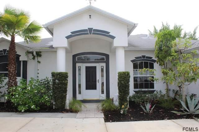 1 Pillory Ln, Palm Coast, FL 32164 (MLS #268621) :: Noah Bailey Group
