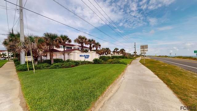 100 Marina Bay Drive #106, Flagler Beach, FL 32136 (MLS #268622) :: Endless Summer Realty