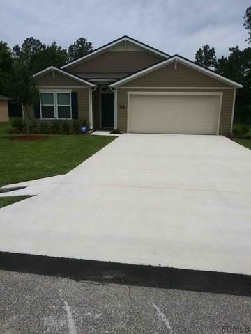 19 Pierce Ln, Palm Coast, FL 32164 (MLS #268627) :: Noah Bailey Group