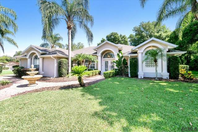 3907 Cree Drive, Ormond Beach, FL 32174 (MLS #268653) :: Olde Florida Realty Group