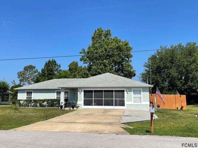 13 Lysander Lane, Palm Coast, FL 32137 (MLS #268666) :: Noah Bailey Group