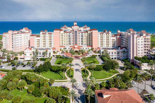 200 Ocean Crest Drive #325, Palm Coast, FL 32137 (MLS #268684) :: NextHome At The Beach II