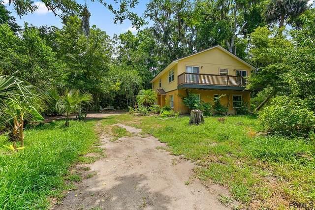13 Emily Place, Palm Coast, FL 32137 (MLS #268685) :: Noah Bailey Group