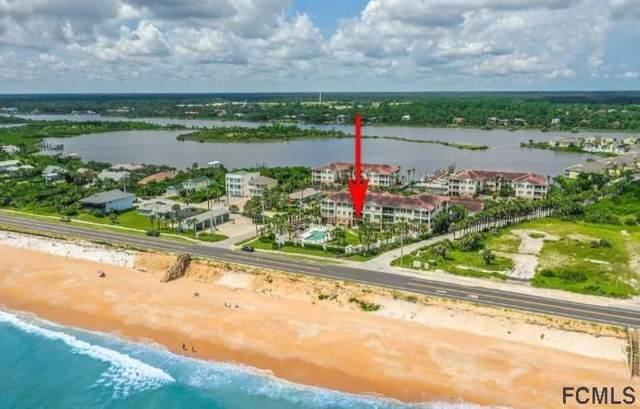 100 Marina Bay Drive #104, Flagler Beach, FL 32136 (MLS #268688) :: NextHome At The Beach II