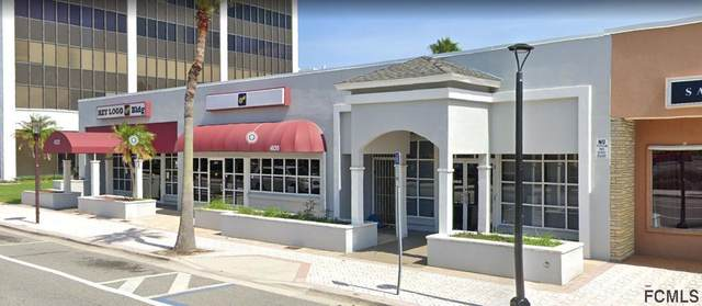 404 Seabreeze Blvd, Daytona Beach, FL 32118 (MLS #268693) :: The DJ & Lindsey Team