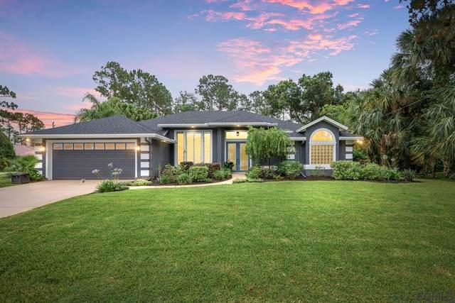1 Fenhill Lane, Palm Coast, FL 32137 (MLS #268704) :: The DJ & Lindsey Team