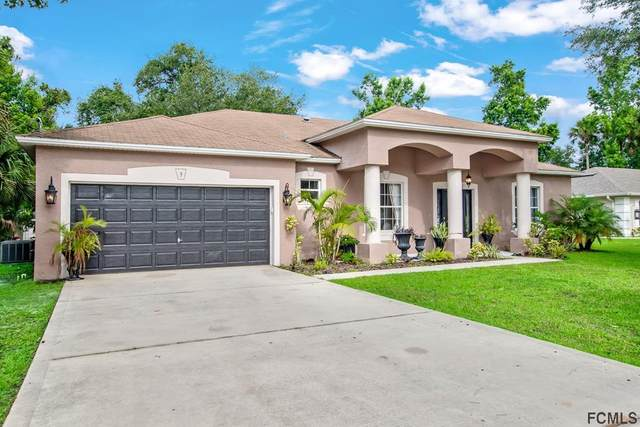 5 Sea Brook Place, Palm Coast, FL 32164 (MLS #268712) :: The DJ & Lindsey Team