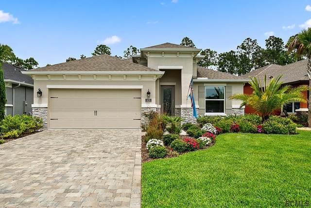 829 Creekwood Dr, Ormond Beach, FL 32174 (MLS #268719) :: Noah Bailey Group