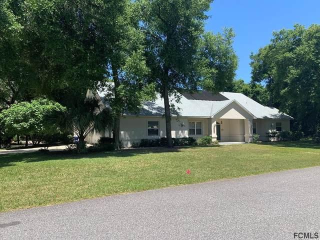 701 Wilkes Ct, St Augustine, FL 32086 (MLS #268745) :: NextHome At The Beach II