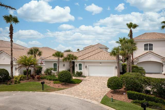 21 Montilla Place, Palm Coast, FL 32137 (MLS #268746) :: NextHome At The Beach II