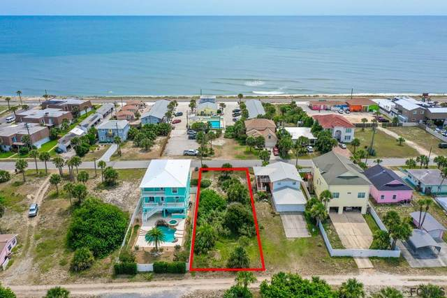 1824 Central Ave S, Flagler Beach, FL 32136 (MLS #268756) :: NextHome At The Beach II