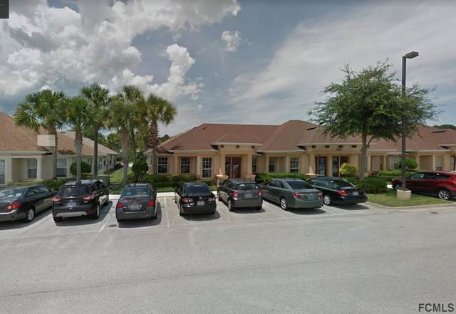 4869 NW Palm Coast Pkwy Nw #2, Palm Coast, FL 32137 (MLS #268822) :: NextHome At The Beach II