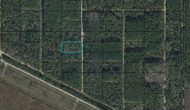 0 Leroy Ave, Bunnell, FL 32110 (MLS #268826) :: NextHome At The Beach II