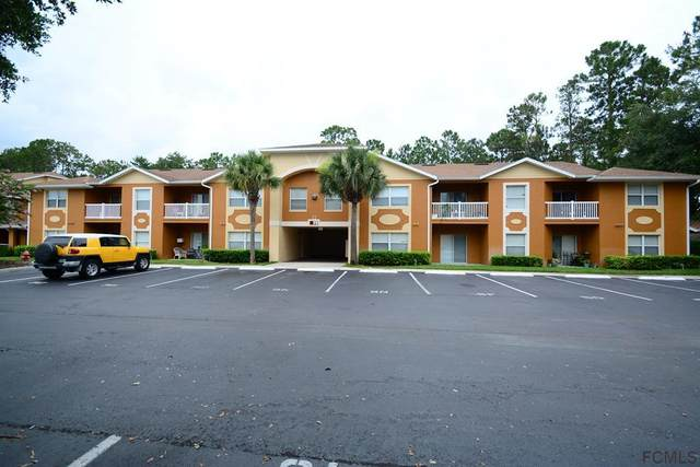 4600 Moody Blvd 5 E, Bunnell, FL 32110 (MLS #268877) :: Olde Florida Realty Group