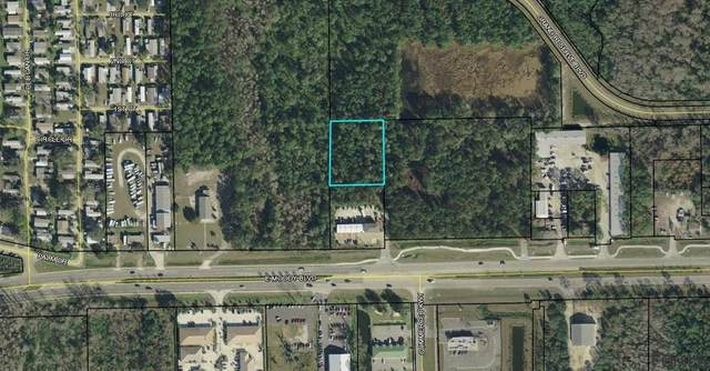 XXXX E Moody Blvd, Bunnell, FL 32110 (MLS #268902) :: Olde Florida Realty Group