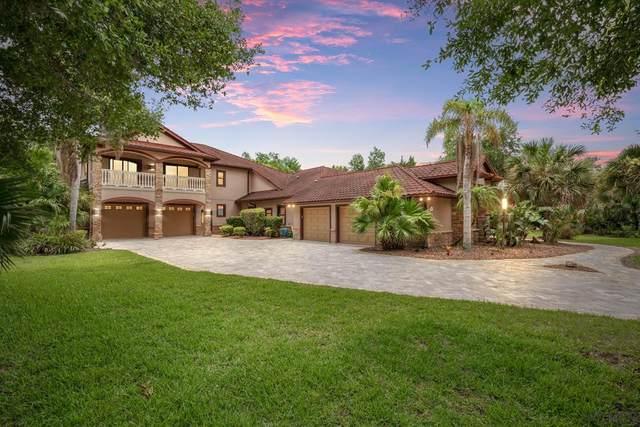 3513 Kilgallen Court, Ormond Beach, FL 32174 (MLS #269008) :: Endless Summer Realty