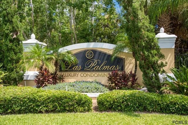 1010 Bella Vista Blvd 4-110, St Augustine, FL 32084 (MLS #269012) :: Noah Bailey Group