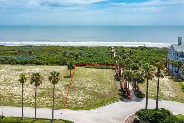 35 S Ocean Ridge Blvd, Palm Coast, FL 32137 (MLS #269027) :: NextHome At The Beach II