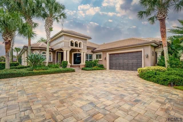 70 W Oak View Circle, Palm Coast, FL 32137 (MLS #269037) :: Olde Florida Realty Group