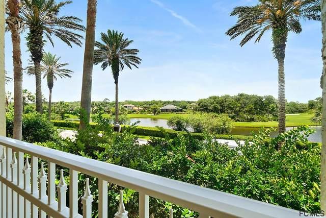 55 Ocean Crest Way #912, Palm Coast, FL 32137 (MLS #269038) :: NextHome At The Beach II
