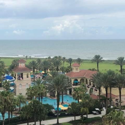 200 Ocean Crest Drive #734, Palm Coast, FL 32137 (MLS #269135) :: Olde Florida Realty Group