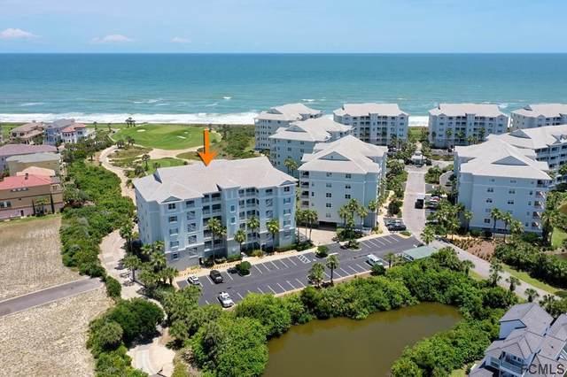 200 Cinnamon Beach Way #141, Palm Coast, FL 32137 (MLS #269160) :: NextHome At The Beach II