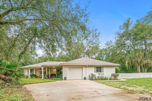 3085 Kings Road, St Augustine, FL 32086 (MLS #269210) :: Noah Bailey Group