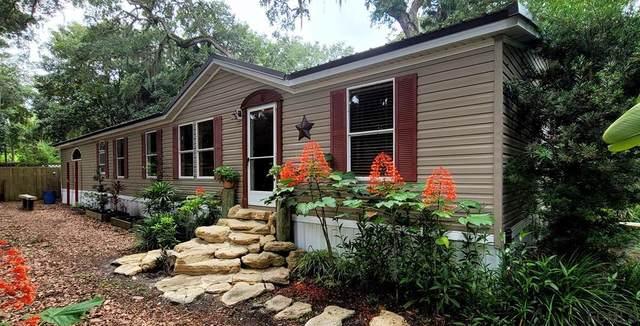 36 Cherokee Ave, Palm Coast, FL 32137 (MLS #269221) :: Noah Bailey Group
