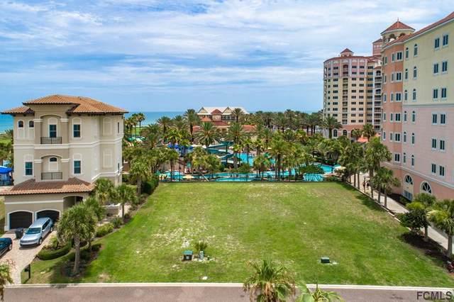 320 Ocean Crest Drive, Palm Coast, FL 32137 (MLS #269238) :: NextHome At The Beach II