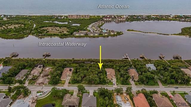 189 Riverwalk Dr S, Palm Coast, FL 32137 (MLS #269256) :: NextHome At The Beach II
