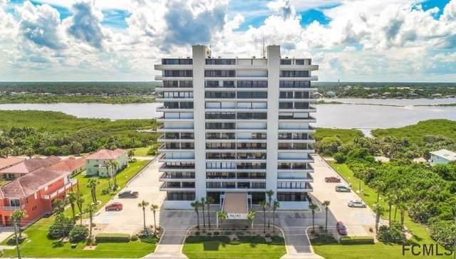 1601 N Central Ave G-1, Flagler Beach, FL 32136 (MLS #269315) :: NextHome At The Beach II