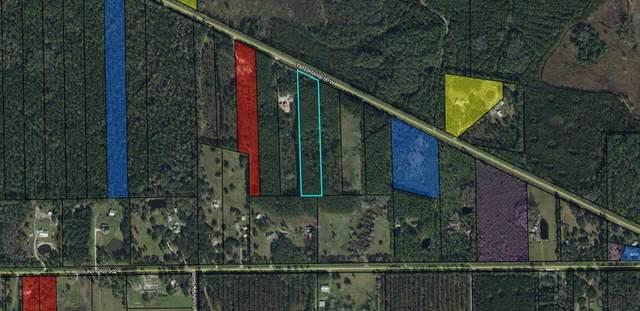 4205 Sr 100 W, Bunnell, FL 32110 (MLS #269330) :: NextHome At The Beach II