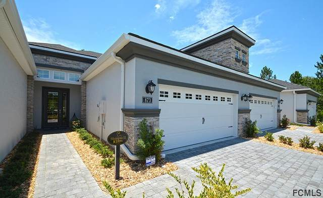 86 Longridge Ln, Ormond Beach, FL 32174 (MLS #269403) :: NextHome At The Beach II
