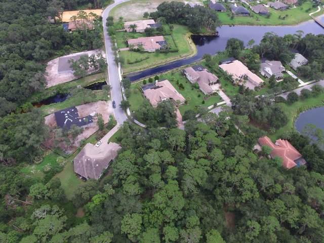 165 Willow Oak Way, Palm Coast, FL 32137 (MLS #269407) :: NextHome At The Beach II