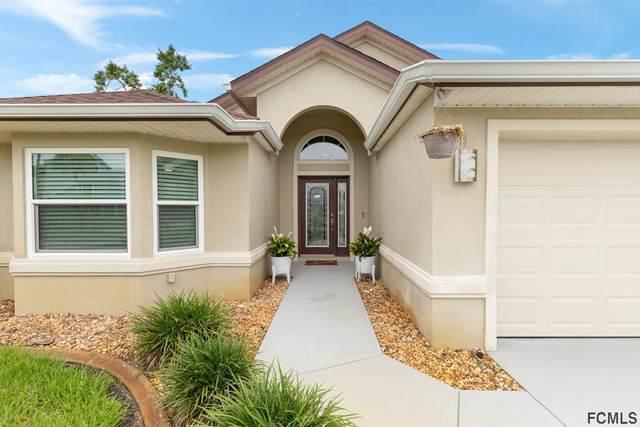 13 NE Comet Court, Palm Coast, FL 32137 (MLS #269436) :: Memory Hopkins Real Estate