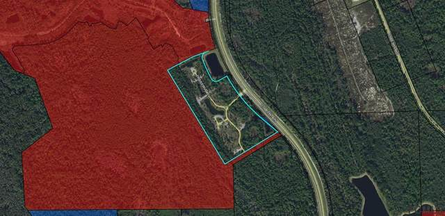 55 Preserve Ln, Palm Coast, FL 32164 (MLS #269471) :: NextHome At The Beach II