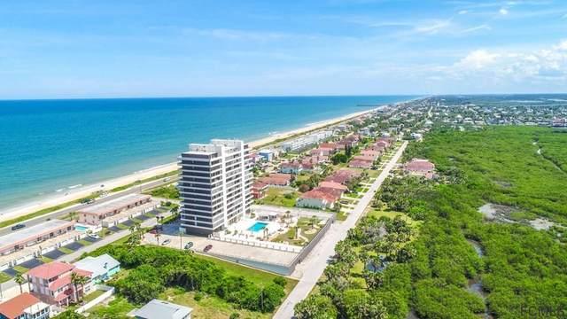 1601 N Central Ave N #202, Flagler Beach, FL 32136 (MLS #269475) :: NextHome At The Beach II