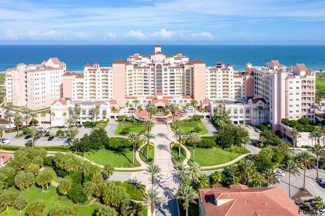 200 Ocean Crest Drive #315, Palm Coast, FL 32137 (MLS #269486) :: Olde Florida Realty Group